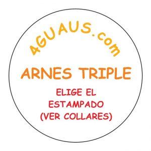 ARNES TRIPLE GALGO