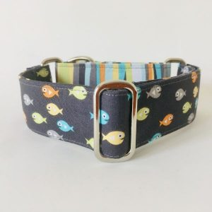 collar martingale guppies y rayas 1-min