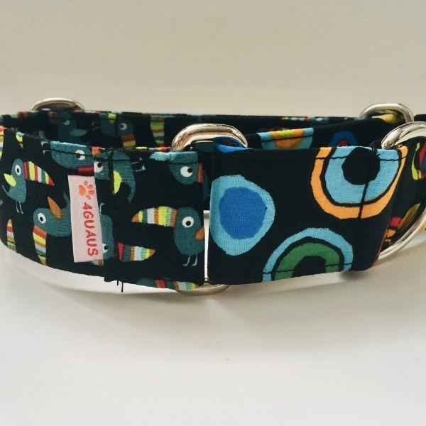 collar martingale pajaritos 2-min