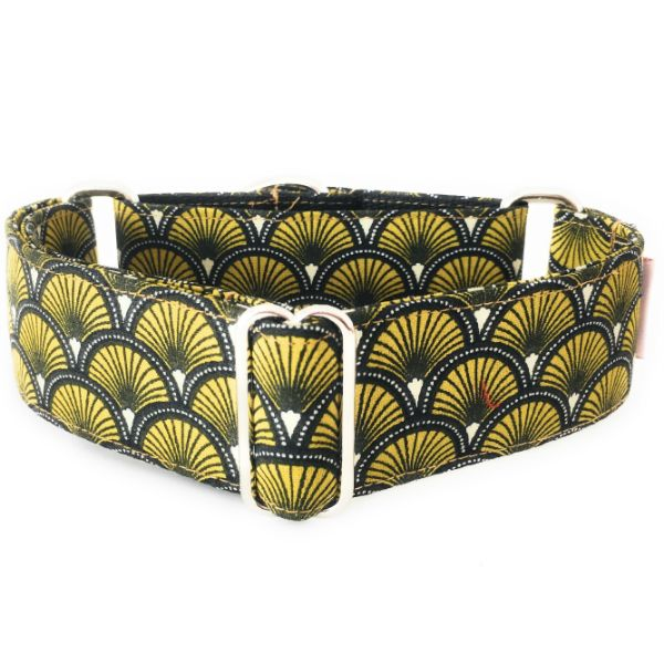 collar perro Abanicos Amarillo 1 FB-min