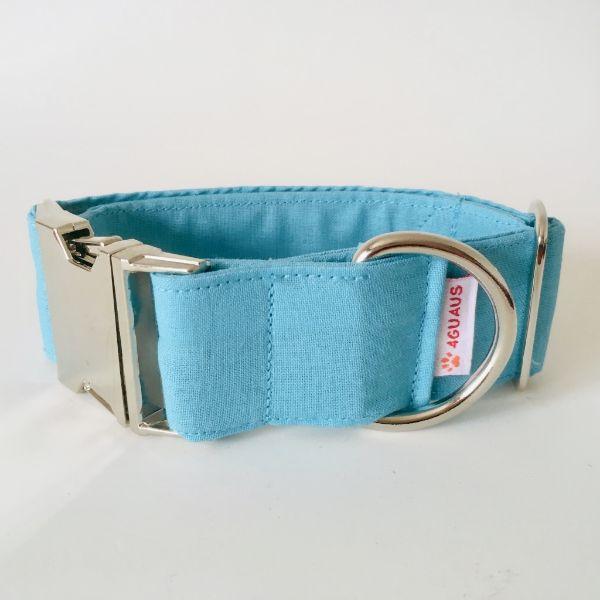 collar perro azul celeste 4-min