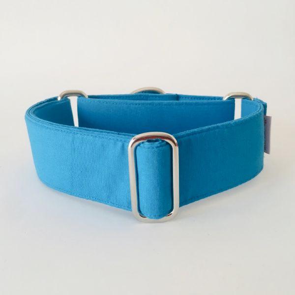 collar perro azul medio 1-min