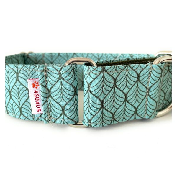 collar perro botanico 2-min