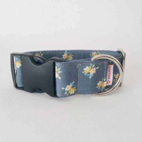 collar perro flores mini 7-min