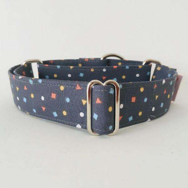 collar perro gommettes 1-min