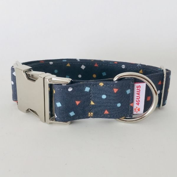 collar perro gommettes 4-min