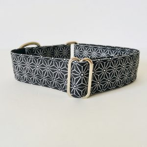 collar perro japan negro 2