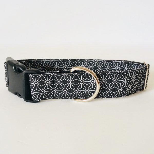 collar perro japan negro 4