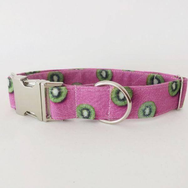 collar perro kiwi 4-min