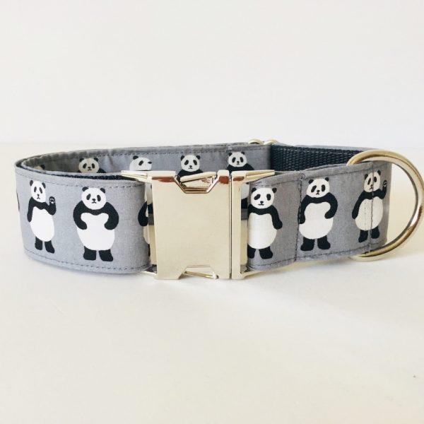 collar perro oso panda 1