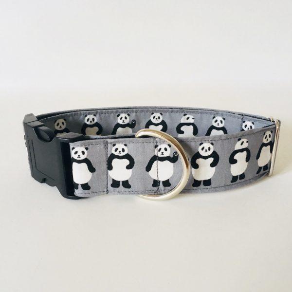collar perro oso panda 2
