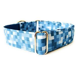 collar perro pixel azul FB-min