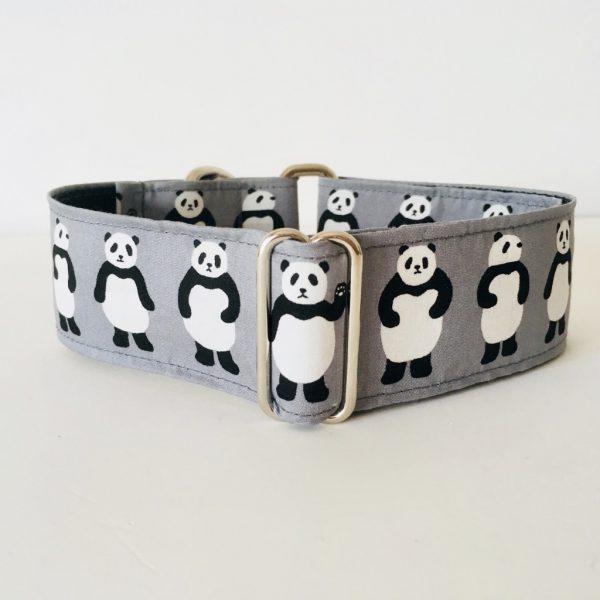 oso panda martingale